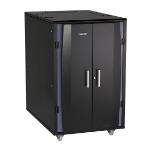 Black Box QCE24U rack cabinet 24U
