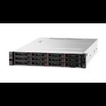 Lenovo ThinkSystem SR590 server 2.4 GHz 32 GB Rack (2U) Intel Xeon E 750 W DDR4-SDRAM