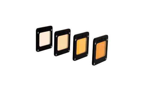 Lume Cube LC-LHCTO11 camera lens filter Orange camera filter