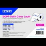 Epson BOPP Satin 102mm x 76mm, 1890