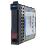 Hewlett Packard Enterprise 240GB 6G 2.5 SATA Serial ATA III