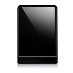 ADATA HV620S 1000GB Black external hard drive