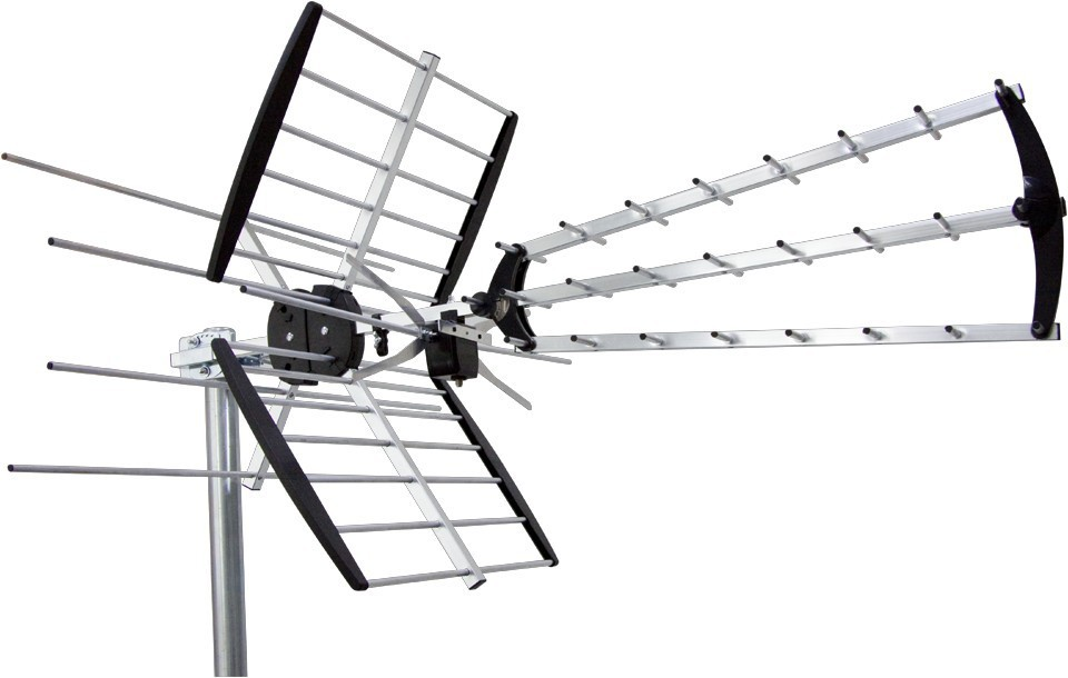 MAXIMUM COMBO212 OUTDOOR ANTENNA