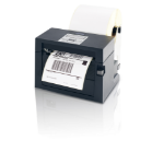 Citizen CL-S400DT label printer Direct thermal 203 x 203 DPI