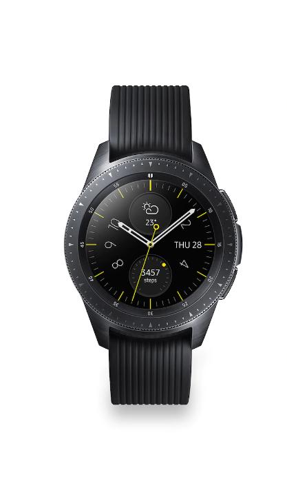 Samsung SM-R815F smartwatch SAMOLED 3.3 cm (1.3