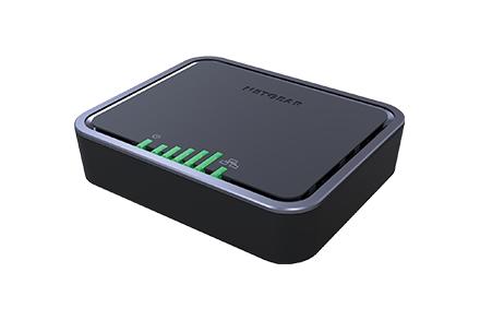 Netgear LB2120 Cellular network modem/router