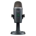 Blue Microphones Yeti Nano - Shadow Grey