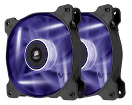 Corsair Air SP120 LED Twin Pack