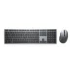 DELL Premier Multi-Device Wireless Keyboard and Mouse - KM7321W - UK (QWERTY)