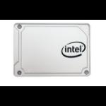 """Intel Pro 5450s internal solid state drive 2.5"""" 256 GB SATA III 3D TLC"""