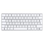 Apple Magic keyboard Bluetooth QWERTY Spanish White
