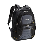 DELL Drifter backpack Nylon Black 460-BCKM