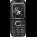 """MaxCom Classic MM134 4,5 cm (1.77"""") 60 g Negro Teléfono con cámara"""