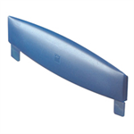 CEP ICE BLUE LETTER TRAY RISERS