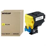Develop A0X52D4 (TNP-27 Y) Toner yellow, 4.5K pages
