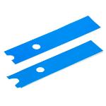 Silverstone TP01-M2 Blue