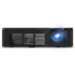 Viewsonic PLED-W600 Portable projector 600ANSI lumens DLP WXGA (1280x800) Black data projector