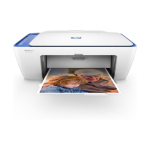 HP DeskJet 2630 AiO 4800 x 1200DPI Thermal Inkjet A4 7.5ppm Wi-Fi