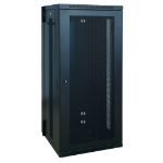 Tripp Lite 26U Wall-Mount Server Rack Enclosure Cabinet with Hinged Back, Low Profile and Switch-Depth