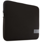 "Case Logic Reflect REFMB-113 Black notebooktas 33 cm (13"") Opbergmap/sleeve Zwart"