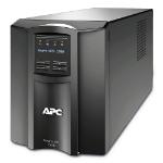 APC SMT1500IC Unterbrechungsfreie Stromversorgung UPS Line-Interaktiv 1500 VA 1000 W 8 AC-Ausgänge