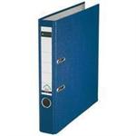 Leitz 180° Plastic Lever Arch File Blue