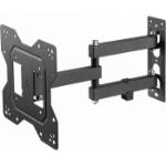 "Vision VFM-WA2X2/3 TV mount 127 cm (50"") Black"