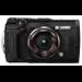 """Olympus Tough TG-6 1/2.33"""" Compact camera 12 MP CMOS 4000 x 3000 pixels Black"""