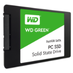 "Western Digital Green 2.5"" 240 GB Serial ATA III"