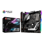MSI MPG Z390 GAMING PRO CARBON LGA 1151 (Socket H4) Intel Z390 ATX
