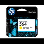 HP 564 Yellow Yellow ink cartridge