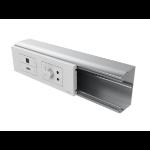 Vision TC3 SURRBE65 organizador de cables Caja de cables Escritorio Blanco 1 pieza(s)