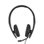EPOS ADAPT 160 USB Headset Head-band Black