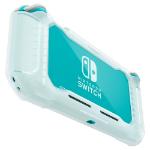 Spigen Rugged Armor Hoes Nintendo Polycarbonaat (PC), Thermoplastic polyurethaan (TPU) Wit