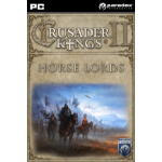 Paradox Interactive Crusader Kings II: Horse Lords Linux/Mac/PC English