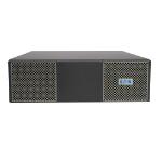Eaton 9PXEBM240RT power rack enclosure 3U Black, Silver