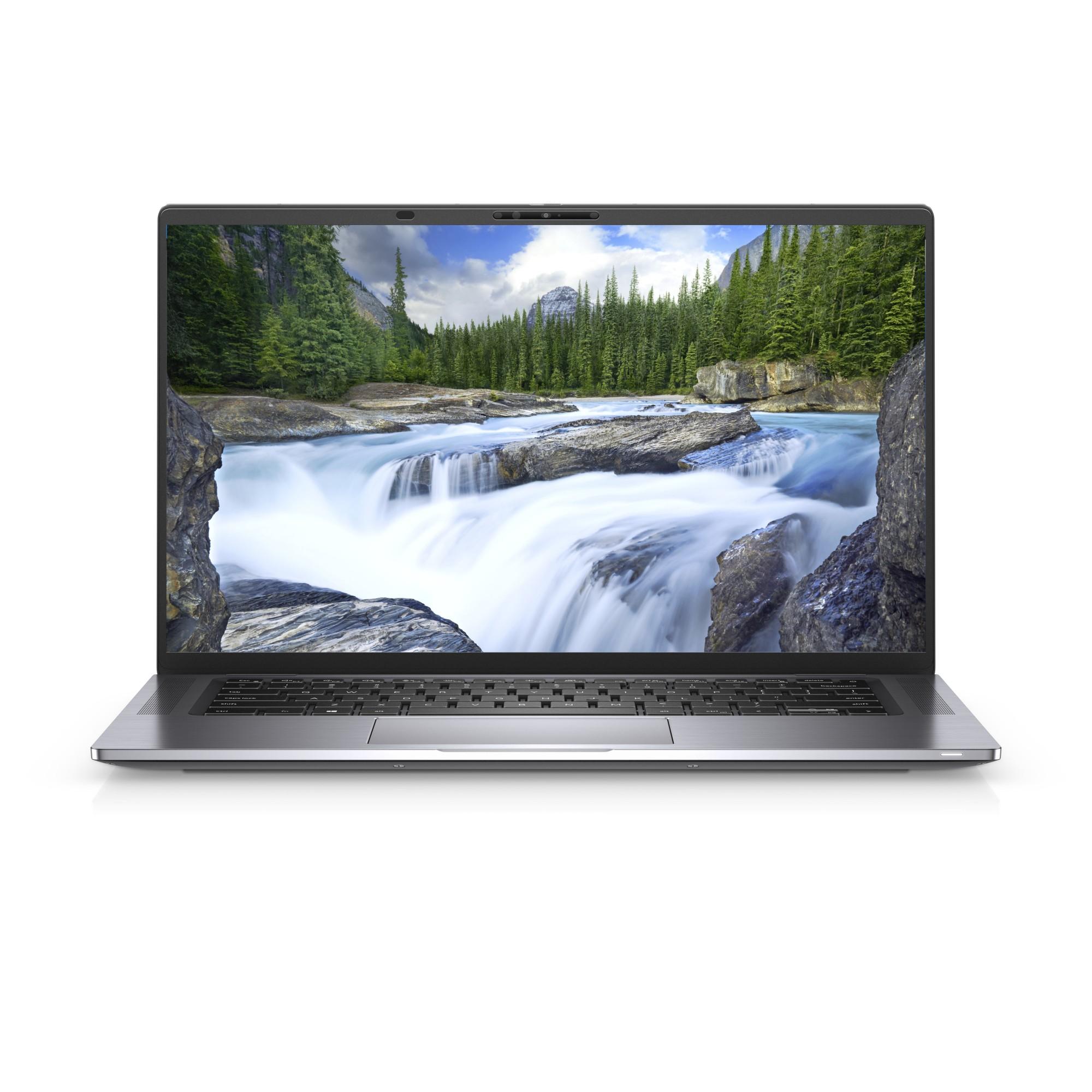 "DELL Latitude 9510 Ultraportátil Negro, Gris 38,1 cm (15"") 1920 x 1080 Pixeles Intel® Core™ i7 de 10ma Generación 16 GB LPDDR3-SDRAM 512 GB SSD Wi-Fi 6 (802.11ax) Windows 10 Pro"