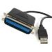 Lenovo Startech USB to Parrallel Adap