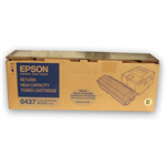 Epson C13S050437 (0437) Toner black, 8K pages @ 5% coverage