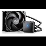 Cooler Master Seidon 120V VER.2 Processor liquid cooling