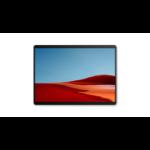 Microsoft Surface Pro X 4G LTE 256 GB 33 cm (13 Zoll) 16 GB Wi-Fi 5 (802.11ac) Windows 10 Pro Platin