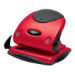 Rexel P225 hole punch 25 sheets Red