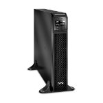 APC Smart-UPS On-Line Unterbrechungsfreie Stromversorgung UPS Doppelwandler (Online) 3000 VA 2700 W 8 AC-Ausgänge