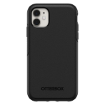 OtterBox Symmetry Series for Apple iPhone 11, black - No retail packaging