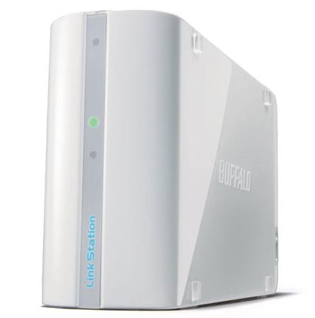 Buffalo LinkStation Mini 1.0TB