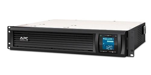 APC Smart-UPS Line-Interactive 1000VA 4AC outlet(s) uninterruptible power supply (UPS)