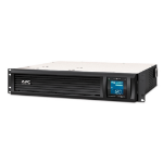 APC Smart-UPS Line-Interactive 1000VA 4AC outlet(s) uninterruptible power supply (UPS)