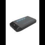 """V7 Esterilizador UV con recarga inalámbrica de 10 W, 2 lámparas UV-C, 99,99 % de esterilización. Perfecto para teléfonos móviles de hasta 7"""", llaves, dinero, mascarillas o tarjetas de crédito."""