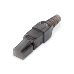 Digitus RJ45 connector for field assembly, CAT 6A