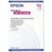 Epson Photo Quality Ink Jet Paper, DIN A3+, 102 g/m², 100 hojas